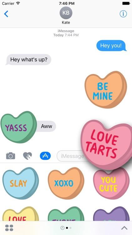 LoveTarts