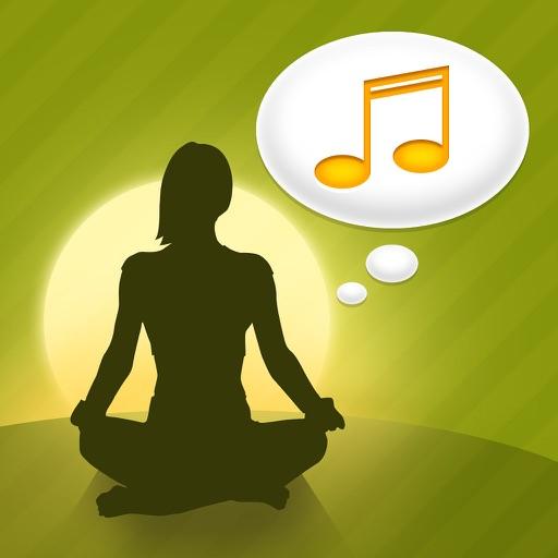 Yoga Music iOS App