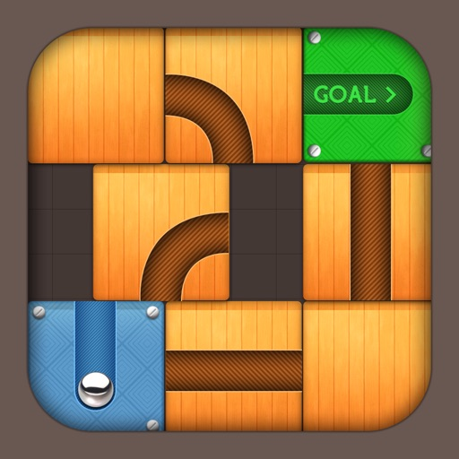 Rolling The Ball: Unblock & Roll me