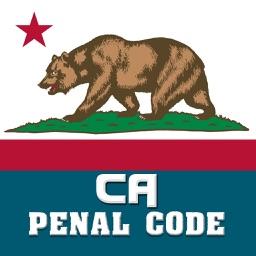 California - CA Penal Code 2016