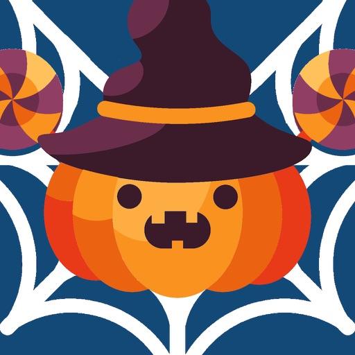 Spooki - Halloween Stickers