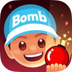 Activities of Mr Bomb Merged, BOOM! ( Legendary Bomber Ninja )
