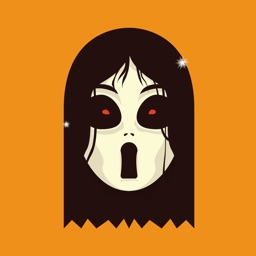 Nightmare & Horror Stickers: Send Terror Messages