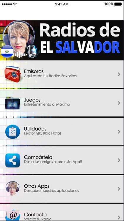 Radio de el Salvador