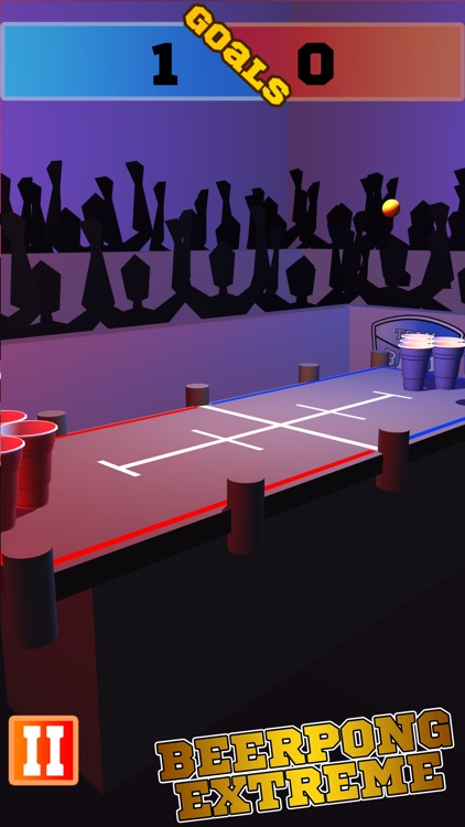 Beer Pong Extreme Free
