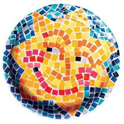 Mosaics Mosaic Tips:Templates and Trade Secrets