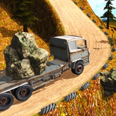 Activities of Cargo Truck Simulator: Truck Driving Transporting