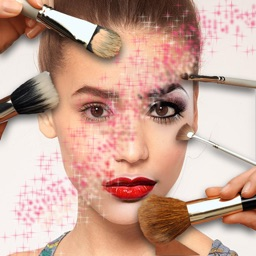 Makeup Editor– Beauty Cam.era Photo Make.over Game