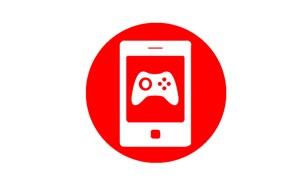 Mobile Game TV for Pokemon Go, Clash Royale