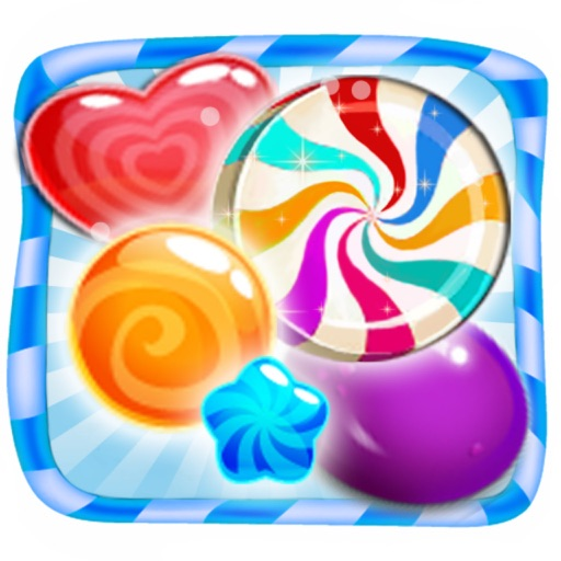 Magic Jelly Clast - Candy Link