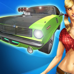Fix My Car: Classic Muscle 2 FREE: Junkyard Blitz!