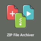 ZIP - ZIP UnZIP Archiver and Tool icon