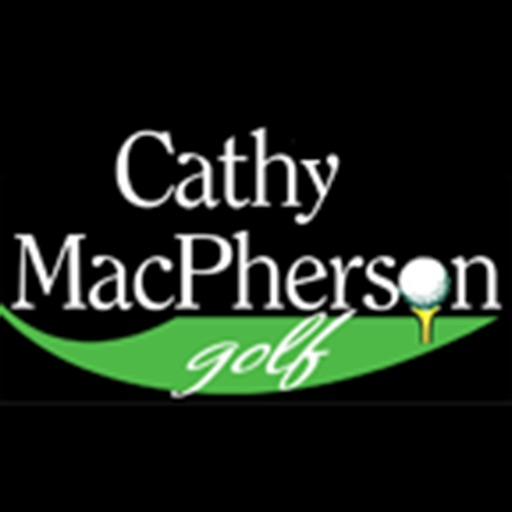 Cathy MacPherson Golf