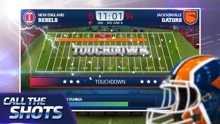 All Star Quarterback 17 screenshot-0
