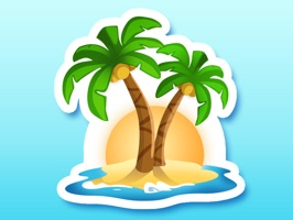 Tropic Stickers