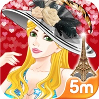 Codes for Romance in Paris: Girl city game Hack