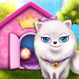 Pet House Decoration Games – My Virtual Play.Home