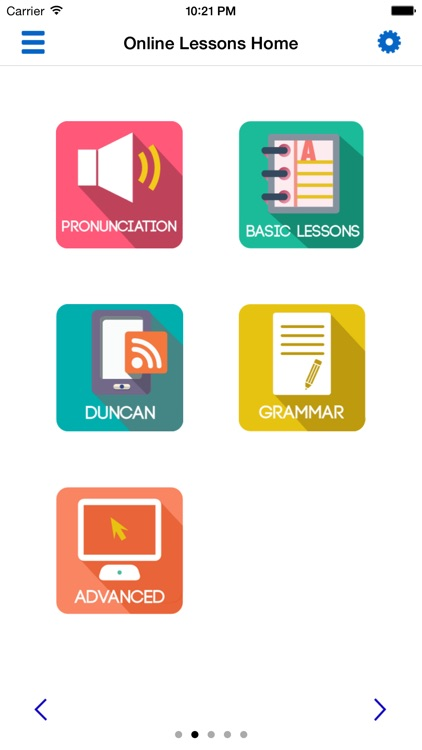 English Study Pro for Spanish Speakers screenshot-3