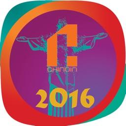 Chinoin Juegos Noticias 2016