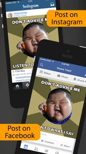 Meme Creator PRO Make A On The App Store