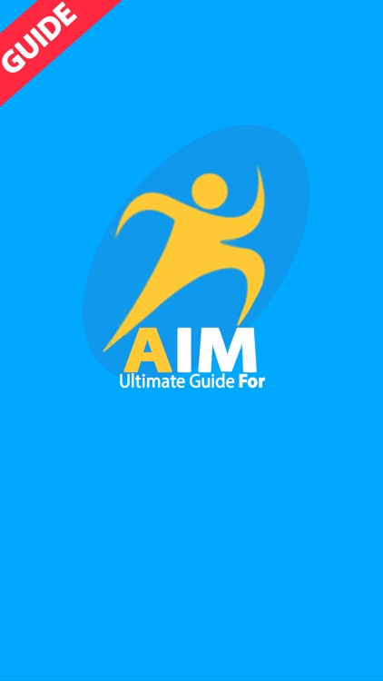 aim app download