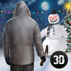 Activities of Christmas Survival Simulator 3D: Winter Story Full