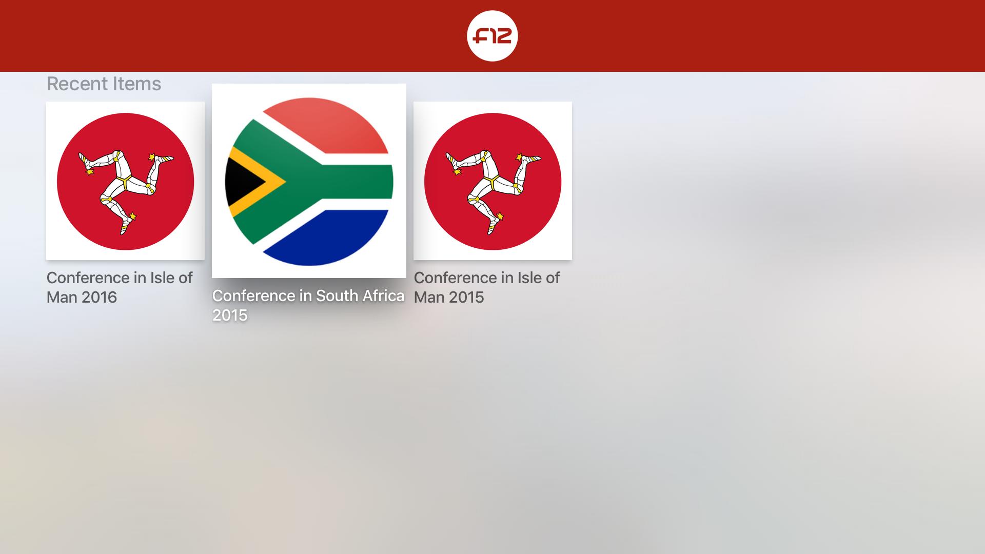 Four12 Global screenshot 5