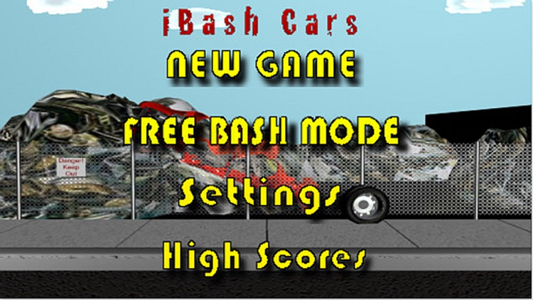 iBash Cars Lite
