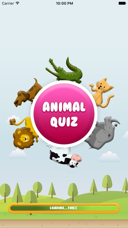 AnimalQuizz by Symmetry Software AG