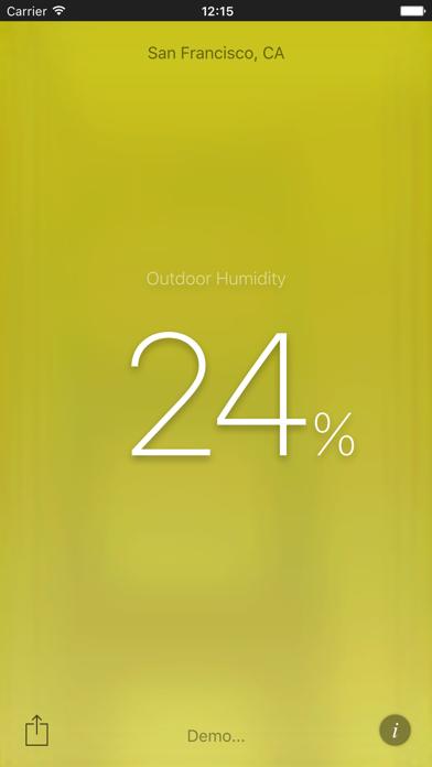 Humidity Freeのおすすめ画像2