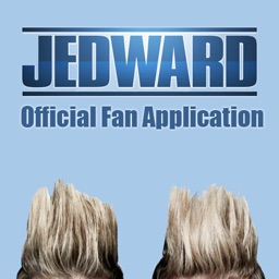 Jedward Fan App
