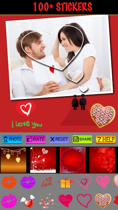 LovE YoU 365 screenshot four