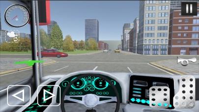 バス ゲーム - シティ バス 運転 シム2017のおすすめ画像1