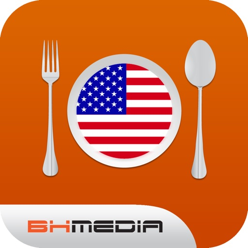 U.S. Food Recipes - best cooking tips, ideas