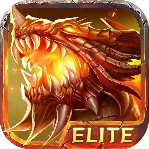 Dragon Bane Elite - Epic Adventure