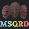 Masks for MSQRD
