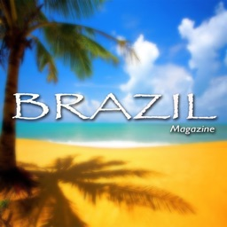 Brazil Magazine: Brazil Travel Culture Lifestyle