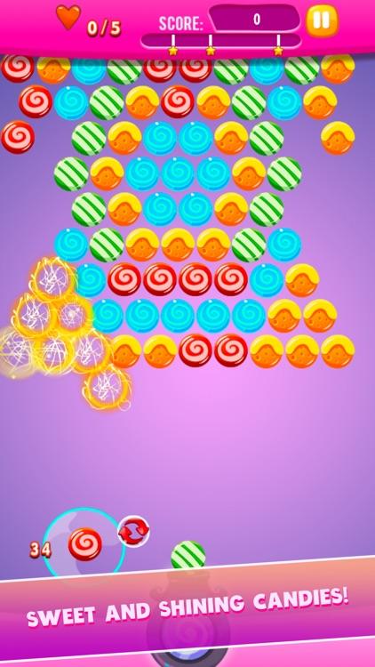 Bubble Shooter New Game Arcade