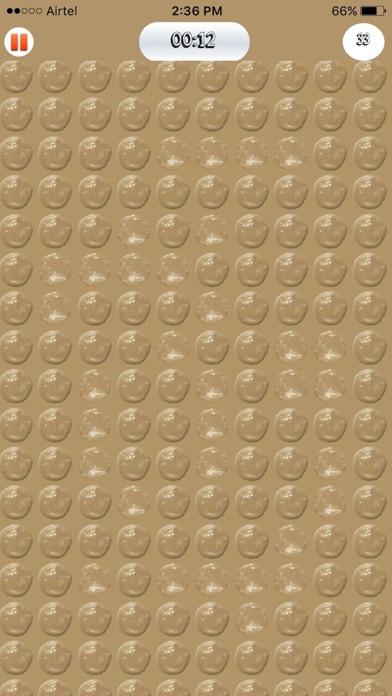 Bubble Wrap - The classic game screenshot four