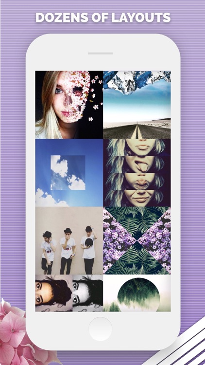 Split Pic Pro - Photo Collage Maker