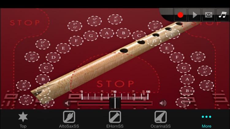 Woodwind instrumentSS Vol.2 screenshot-3