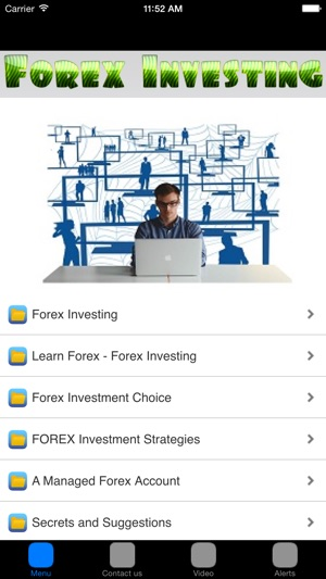 Forex Investing Strategy 17