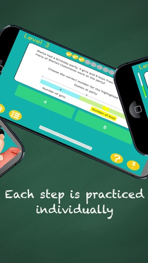 Math Word Problems - Step by Step on the App Store