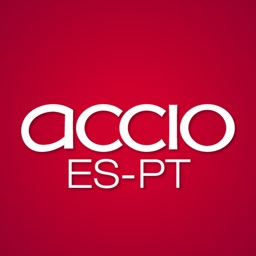 Spanish-Portuguese Dictionary from Accio
