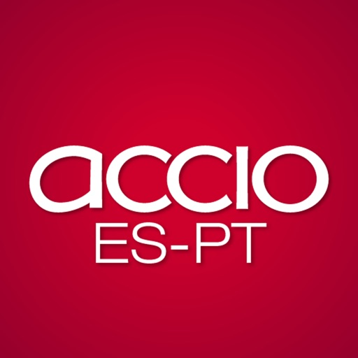 Spanish-Portuguese Dictionary from Accio