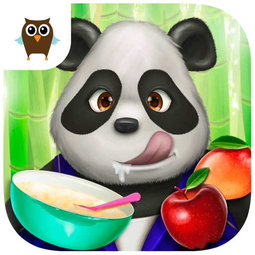 Cute Panda Village - Fashion, Care & Clean Up
