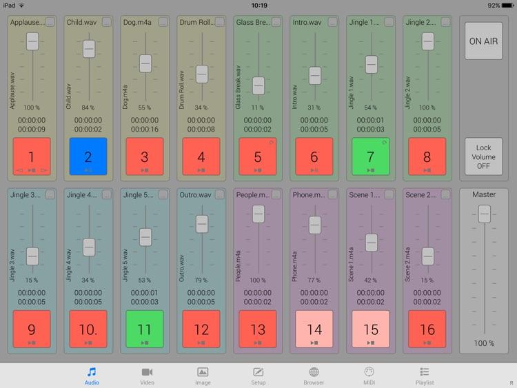 iMiX16 Pro screenshot-0