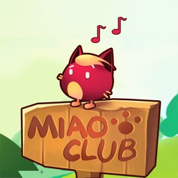 MiaoClub Stickers