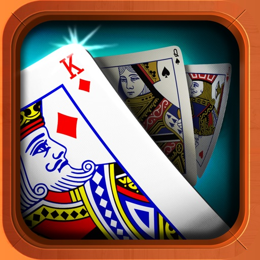 700 Solitaire Games HD Free for iPad