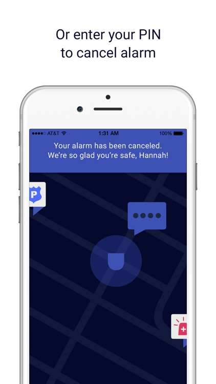 SafeTrek - Personal Safety screenshot-3